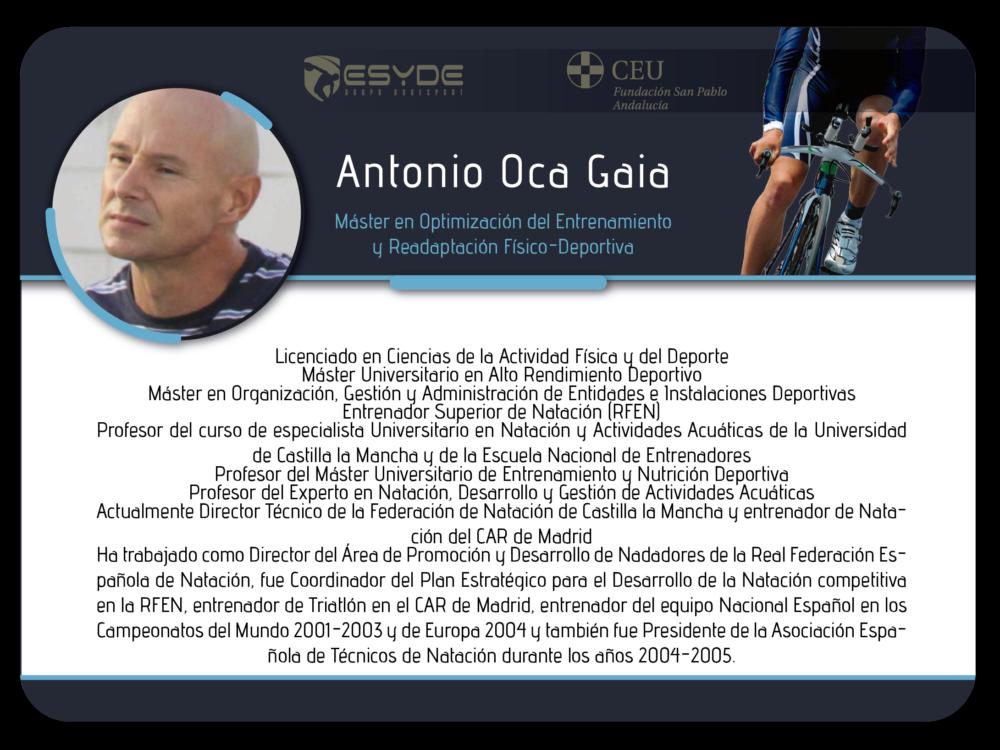 Antonio Oca2
