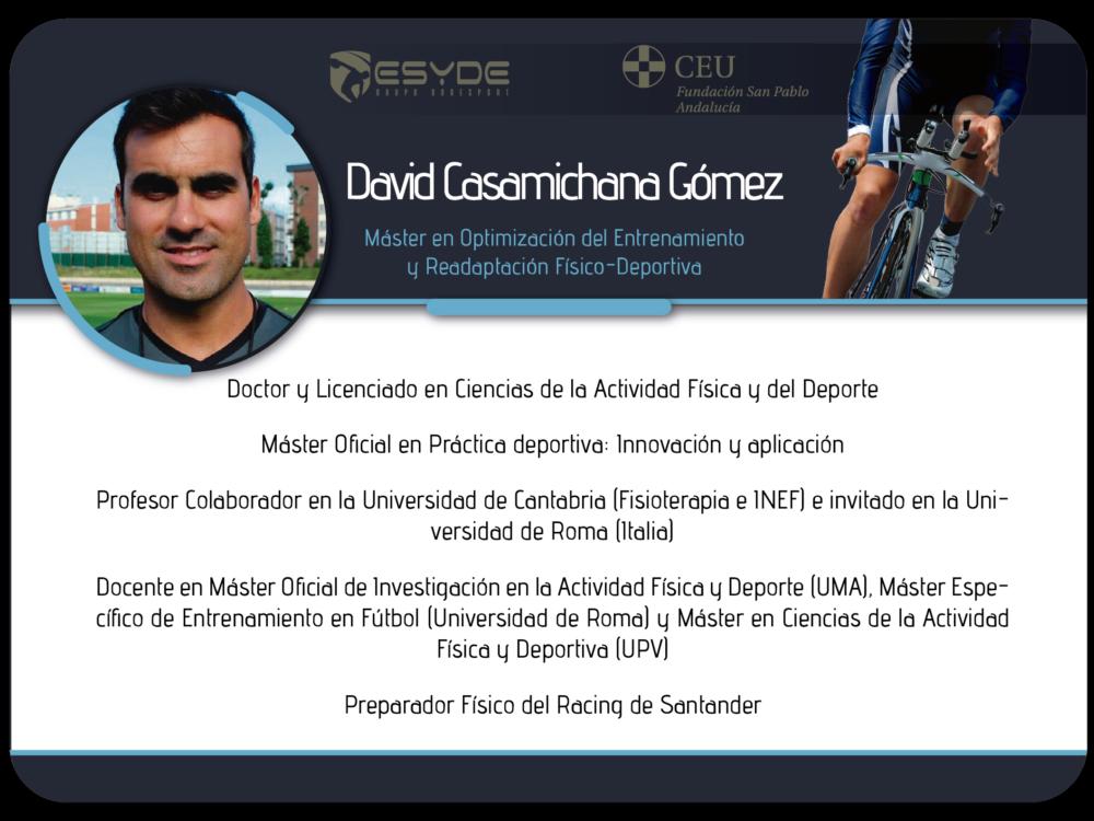 David Casamichana Gómez2