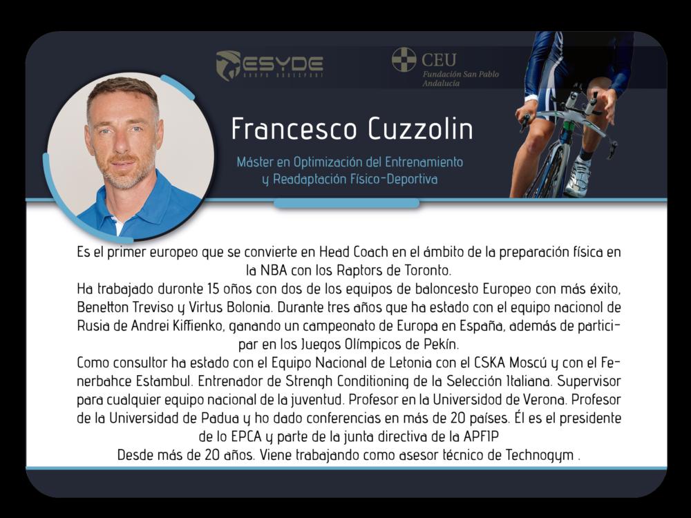 Francesco Cuzzolin2