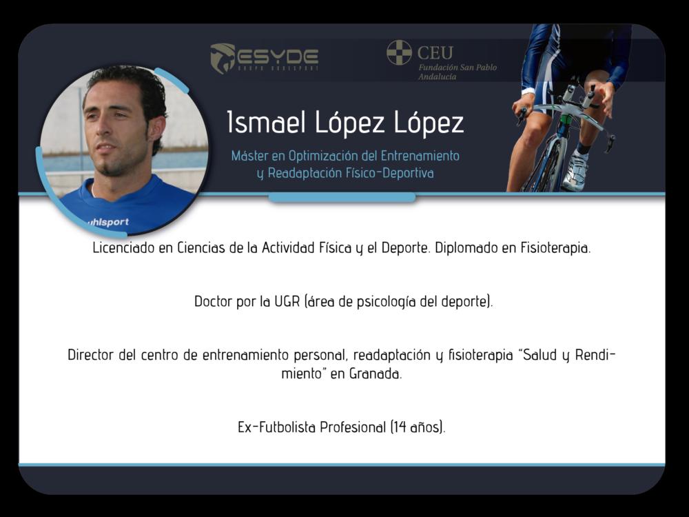Ismael López2