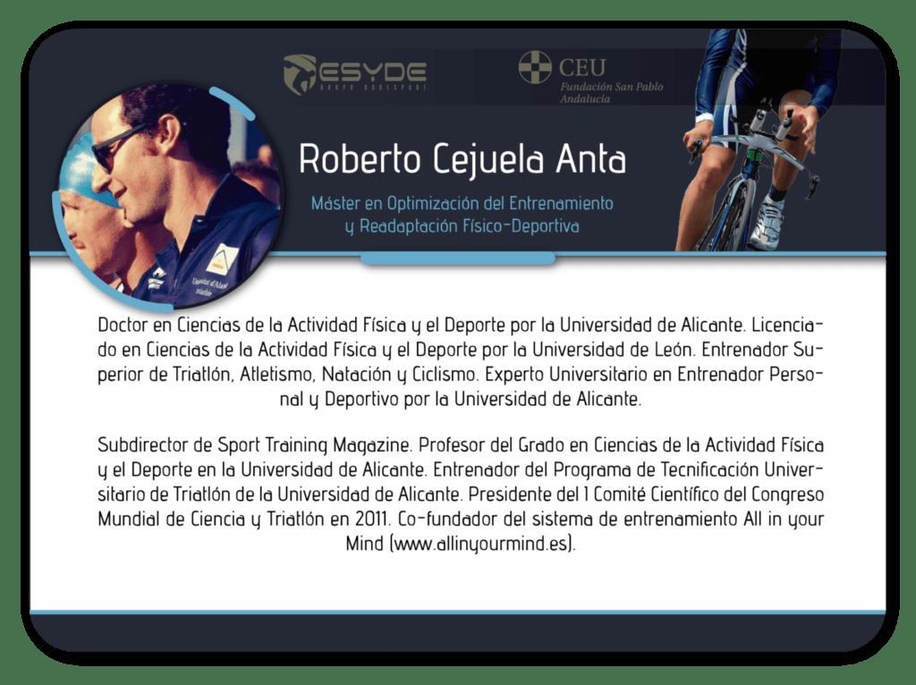 Roberto Cejuela2 ESYDE