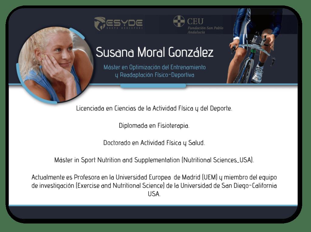 Susana Moral González2 ESYDE