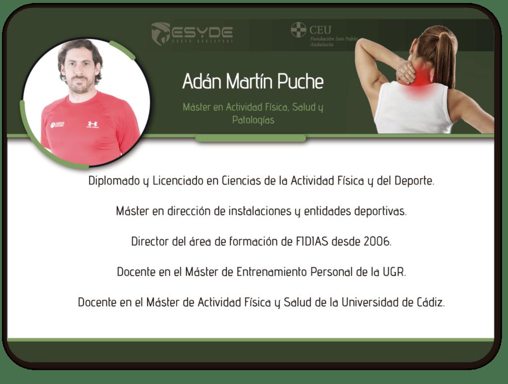 Adán Martín Puch 01 ESYDE