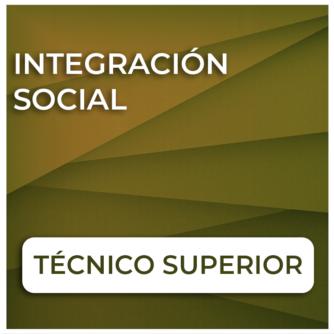 INTEGRACION SOCIAL