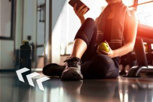 FITNESS 10 ESYDE