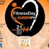 ESYDE Colabora en FitnessDay 2019