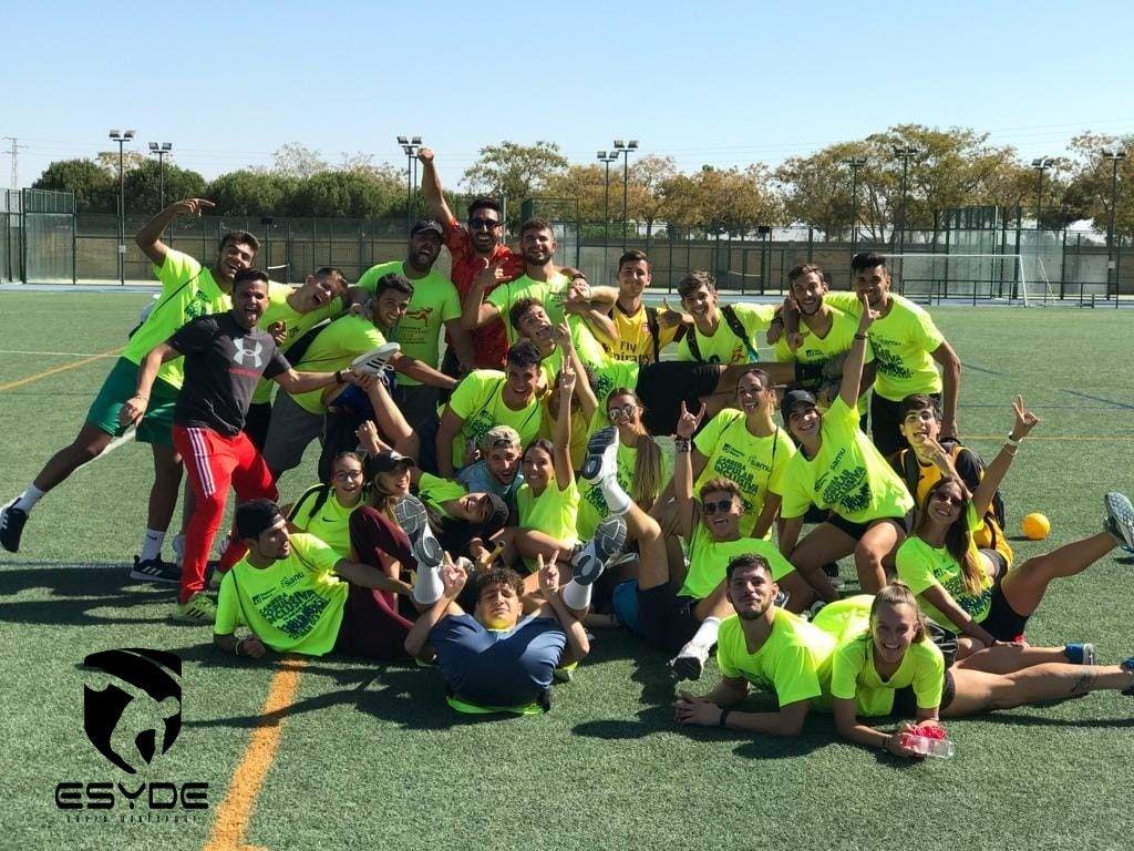 III Edición del Festival del Deporte Femenino de Utrera