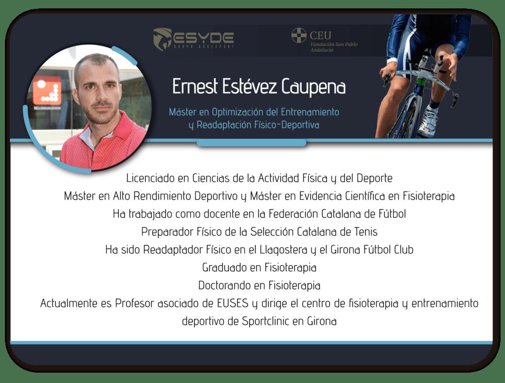 Ernest Estévez Caupena 01 ESYDE