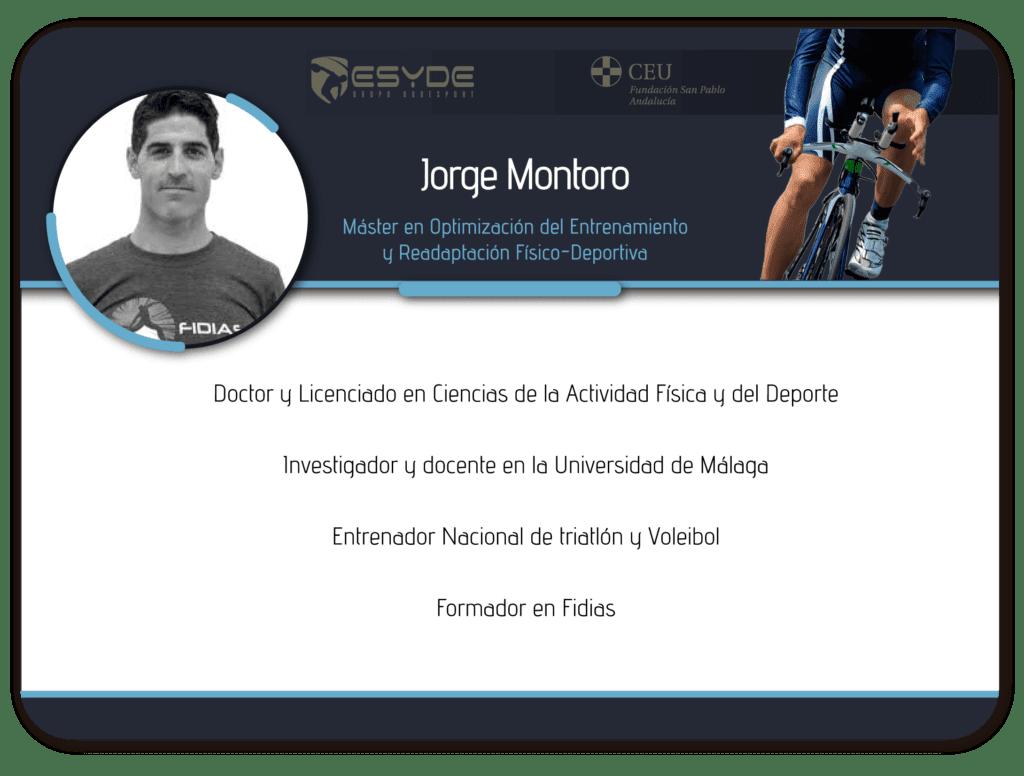 Jorge Montoro 01 ESYDE
