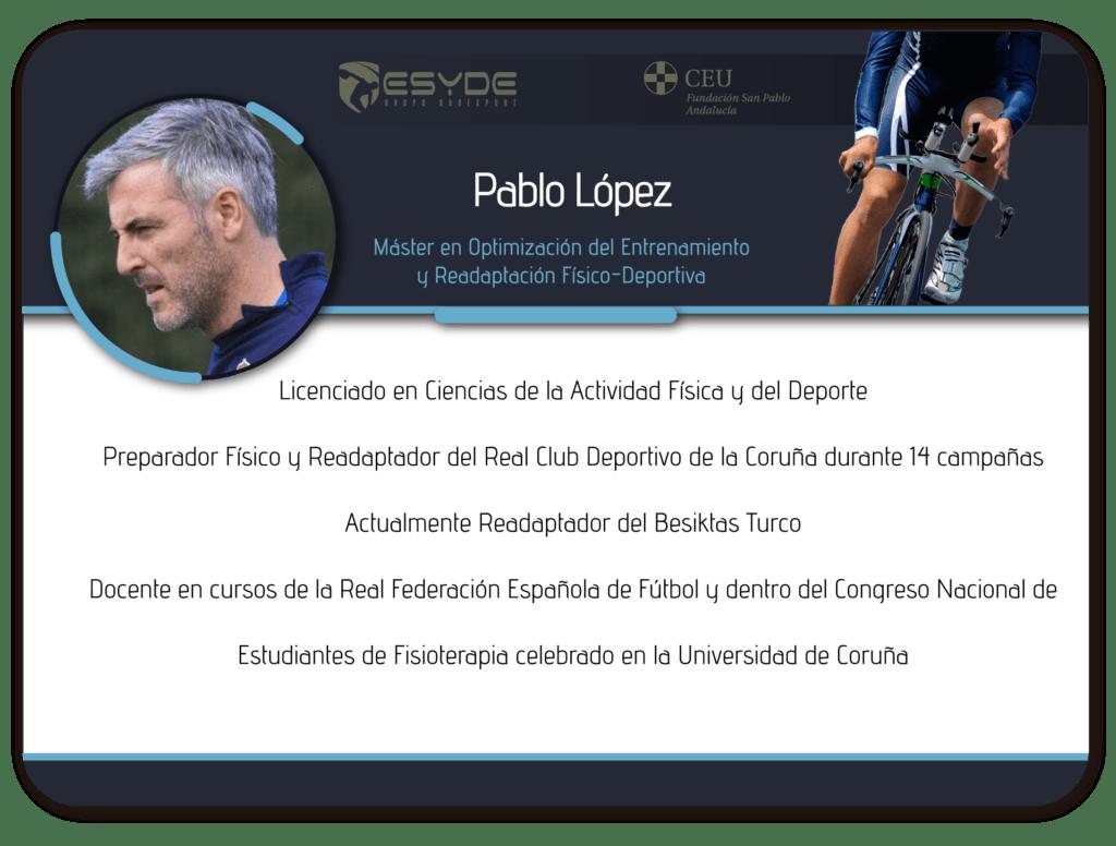 Pablo López 01 ESYDE