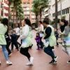 Bailar está de moda por Jaime Caro
