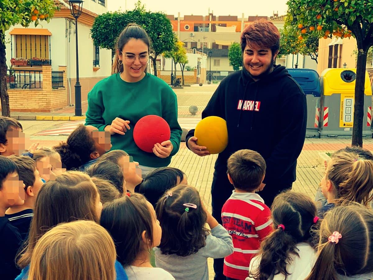 FP Huelva