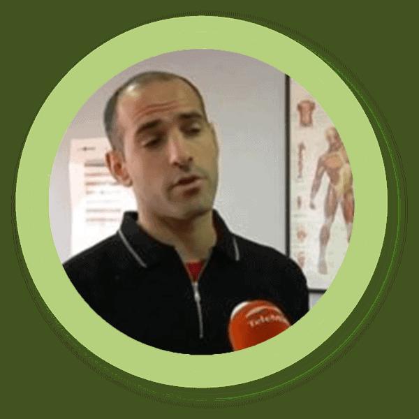 Javier Loureiro Díaz ESYDE