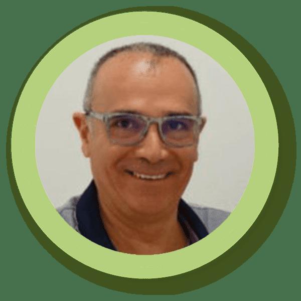 José Emilio Tomás Ordoñez ESYDE