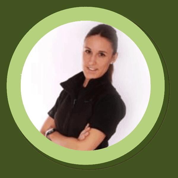 Lidia Romero Gallardo Máster Actividad Física salud patologías, Entrenamiento cardiopatía, Prácticas en empresas salud, CEU Instituto de Posgrado