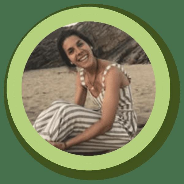 Lucía Ramírez Máster Actividad Física salud patologías, Entrenamiento cardiopatía, Prácticas en empresas salud, CEU Instituto de Posgrado