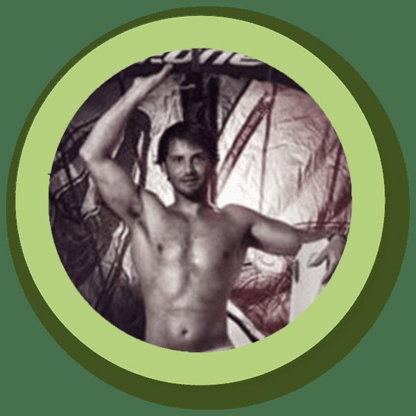Marcos González de la Peña Máster Actividad Física salud patologías, Entrenamiento cardiopatía, Prácticas en empresas salud, CEU Instituto de Posgrado