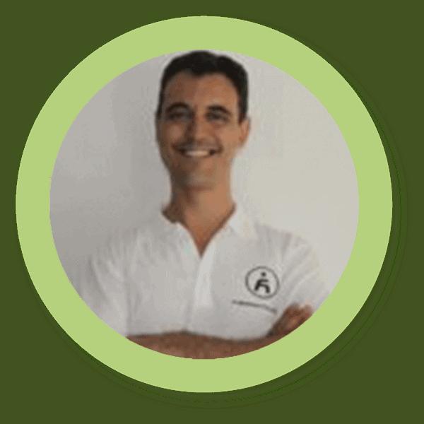 Paco García Fuentes Máster Actividad Física salud patologías, Entrenamiento cardiopatía, Prácticas en empresas salud, CEU Instituto de Posgrado