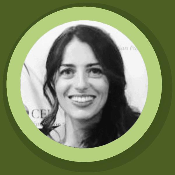 Elena Sarabia Cachadiña Máster Actividad Física salud patologías, Entrenamiento cardiopatía, Prácticas en empresas salud, CEU Instituto de Posgrado