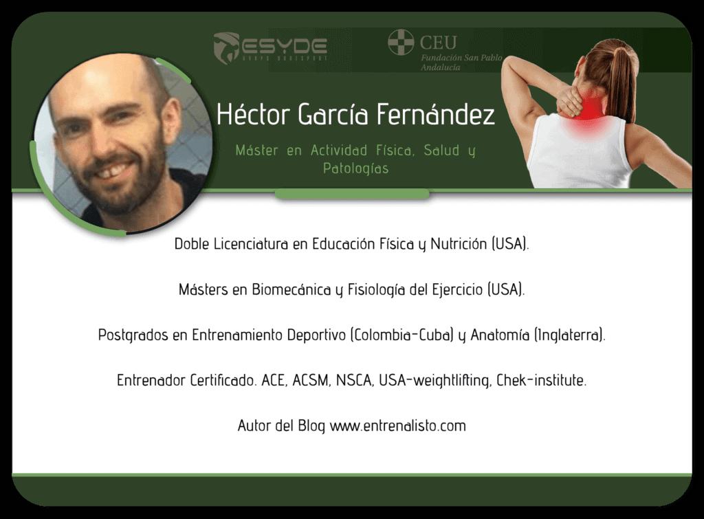 Héctor García Fernández min ESYDE