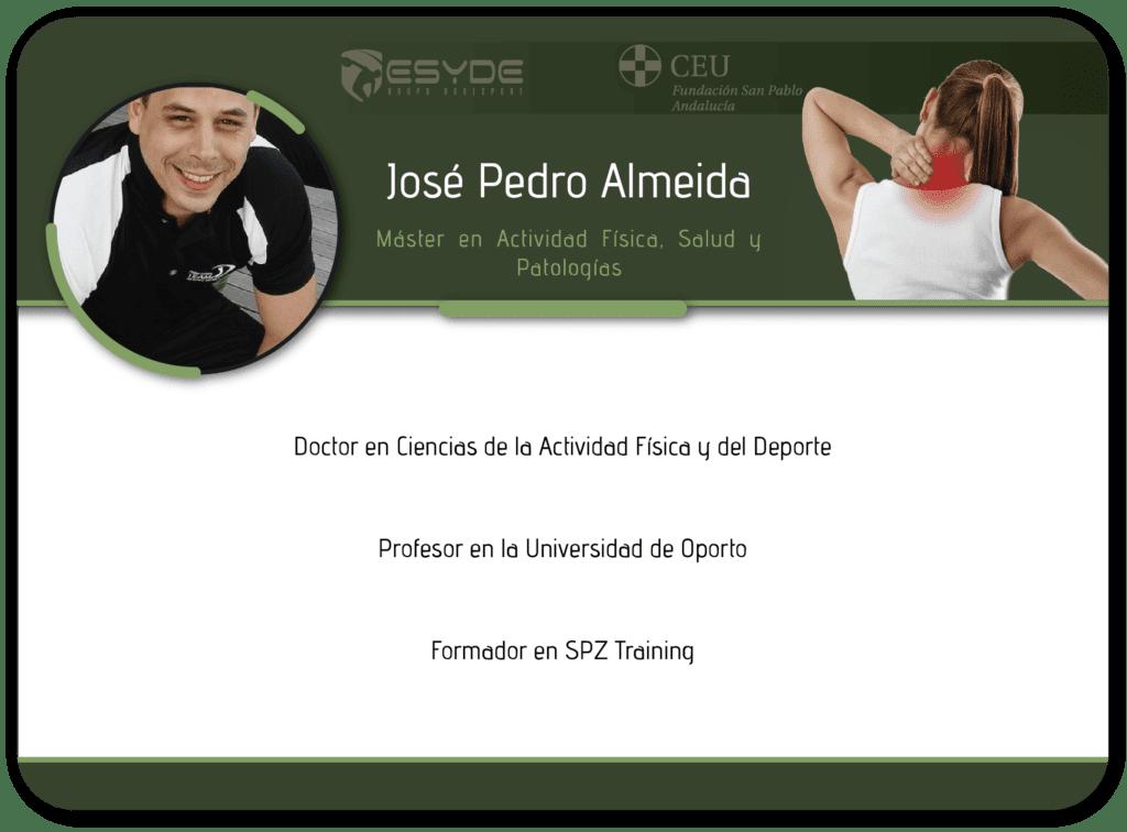 José Pedro Almeida min ESYDE