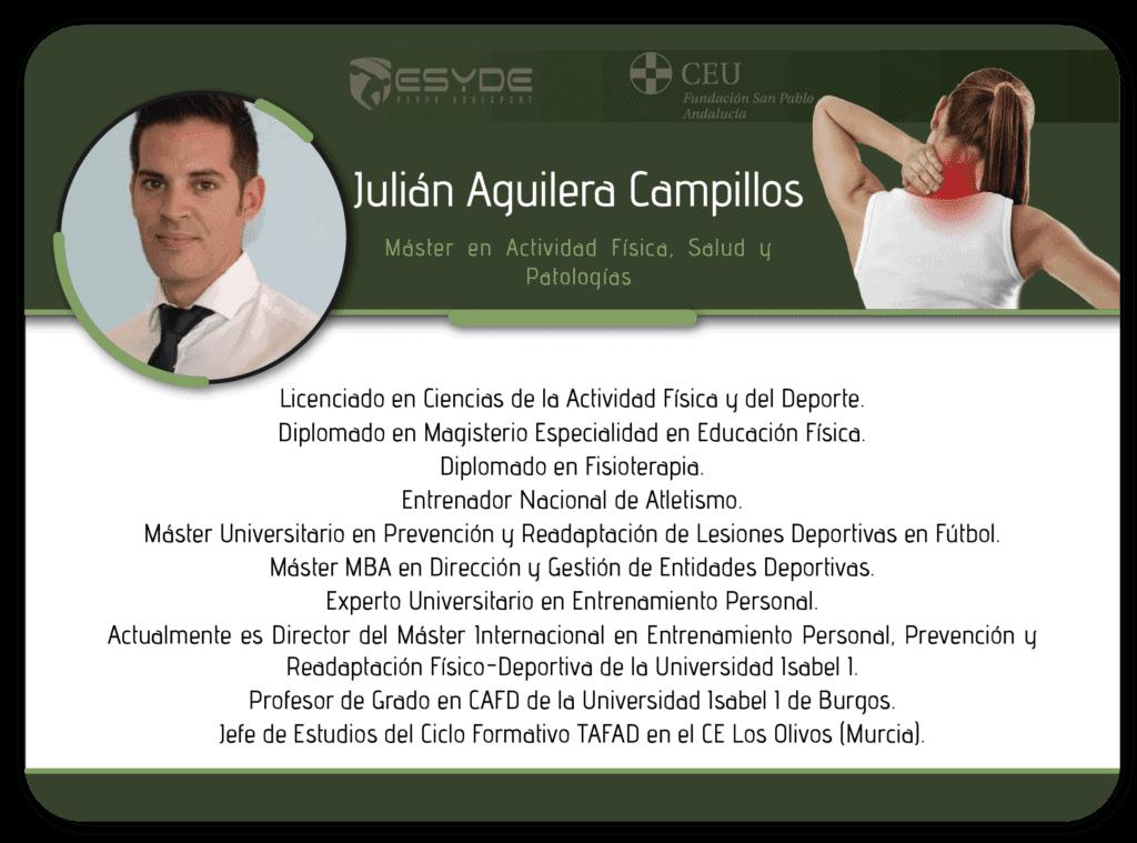 Julián Aguilera Campillos min ESYDE
