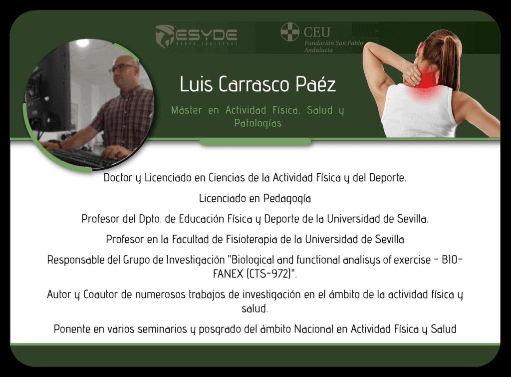 Luis Carrasco Paéz min ESYDE