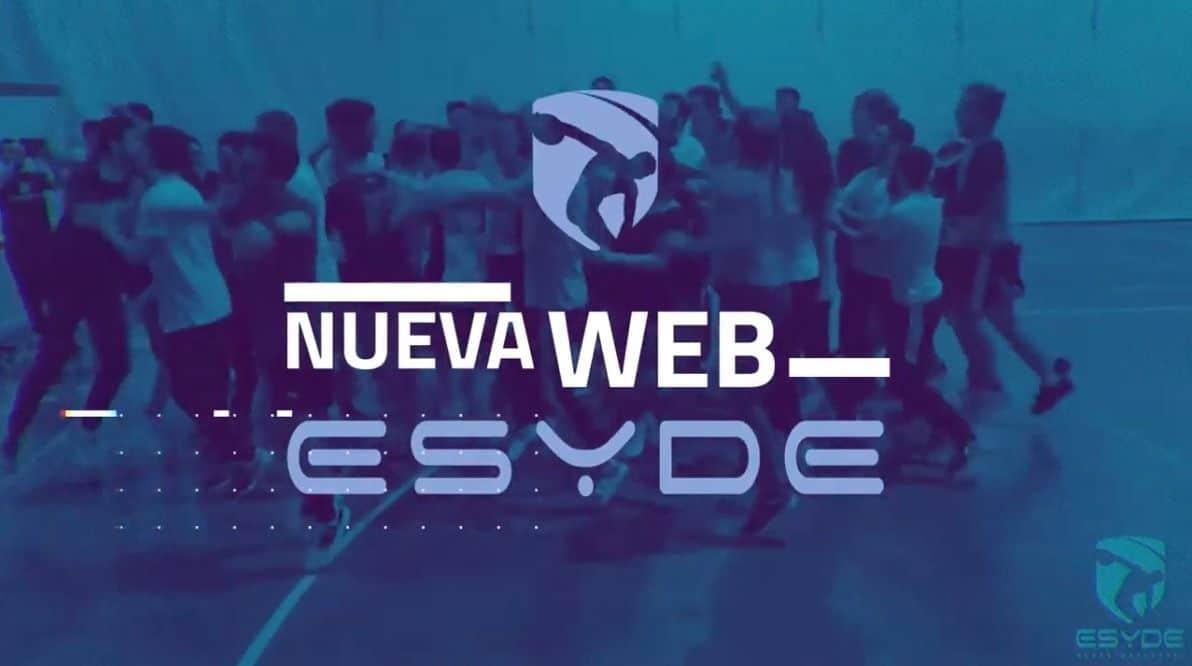 ¡Actualizamos y mejoramos nuestra web!