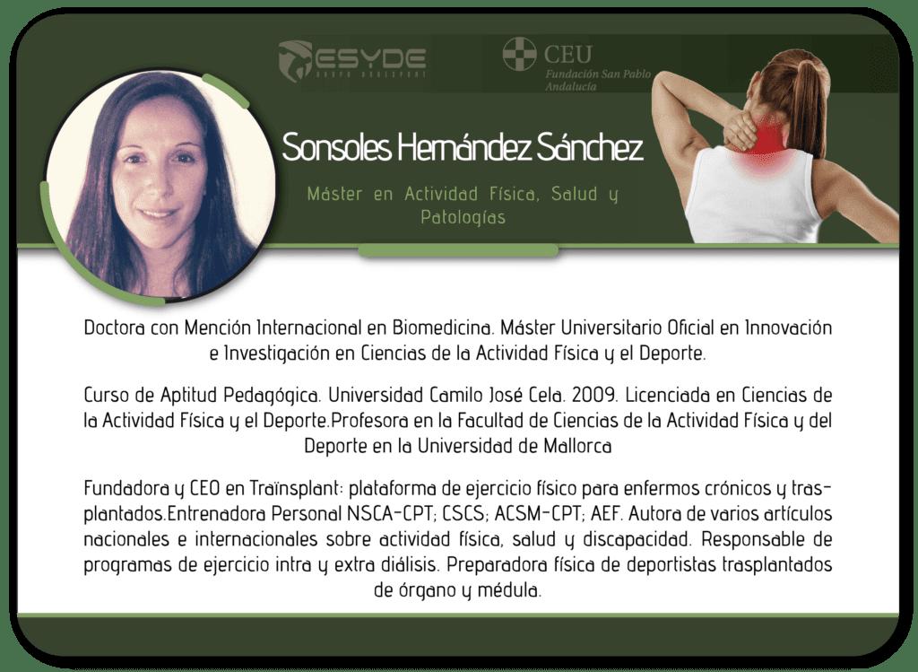 Sonsoles Hernández Sánchez min ESYDE