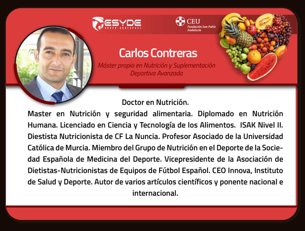 Carlos Contreras 01 ESYDE