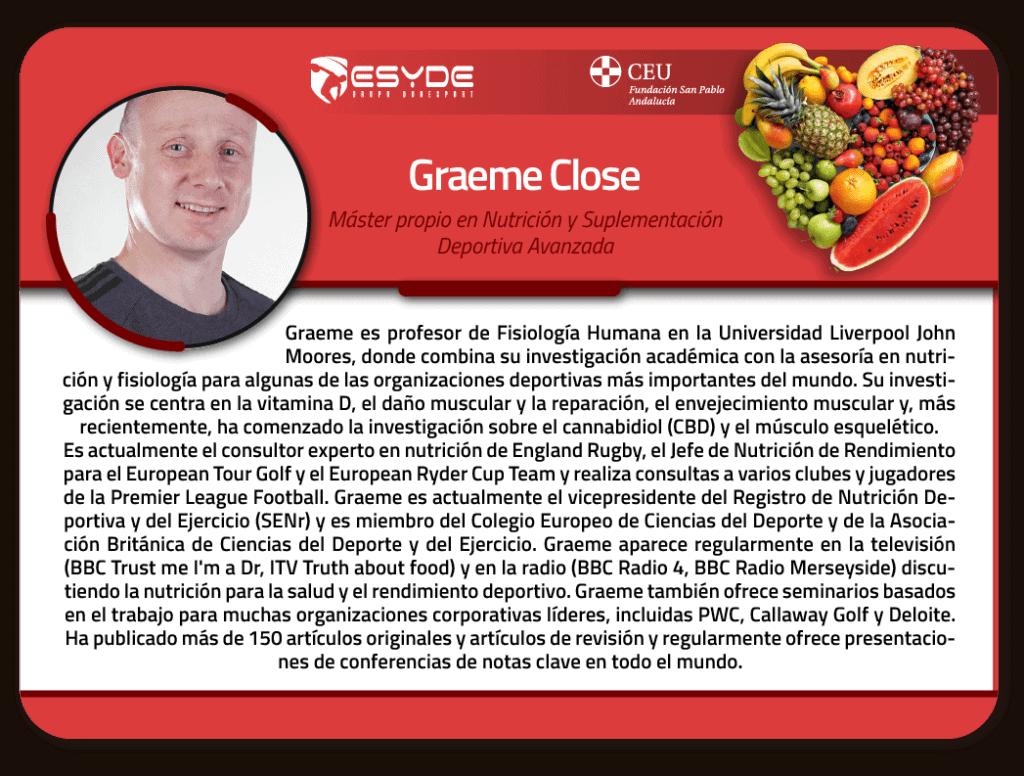 Graeme Close 01 ESYDE