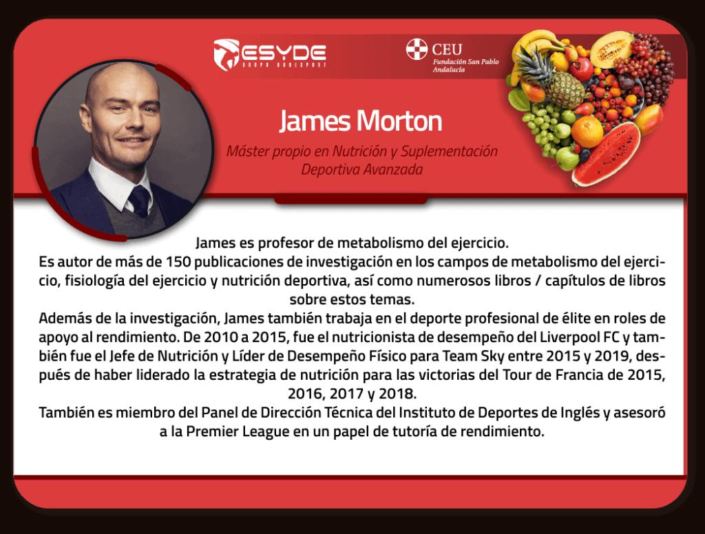 James Morton 01 ESYDE