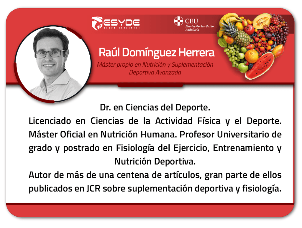 Raúl Domínguez Herrera 01 ESYDE