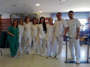 Belén Lagares - alumna egresada Máster Actividad Física, Salud y Patologías