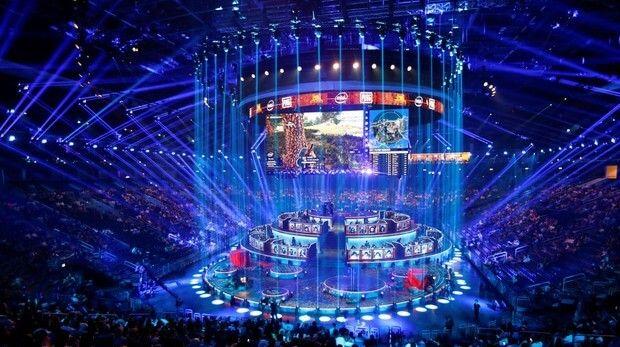 ¿Son los eSports un deporte? por David Millán