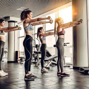 Experto en Fitness, Actividades Dirigidas con Soporte Musical y Mindfulness