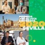 ¡ESYDE finalista de los premios Andalucía Emprende!