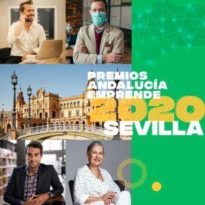 Andalucia Emprende ESYDE