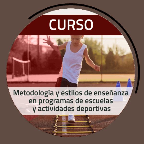 Salud Metodología y estilos de enseñanza