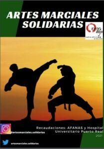 Artes marciales solidarias - ESYDE Cádiz