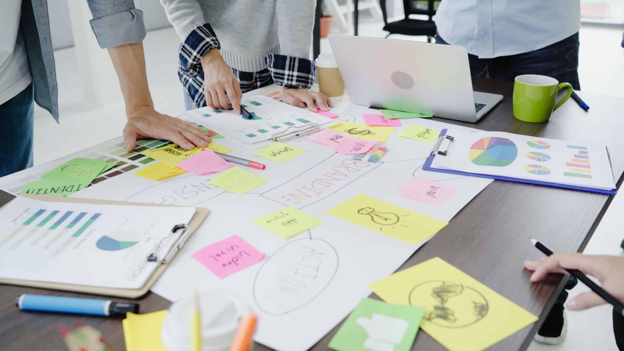 5 cosas que aprenderás al estudiar Marketing y Publicidad