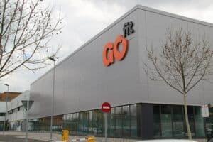 Convenio Go fit Ciudad Real