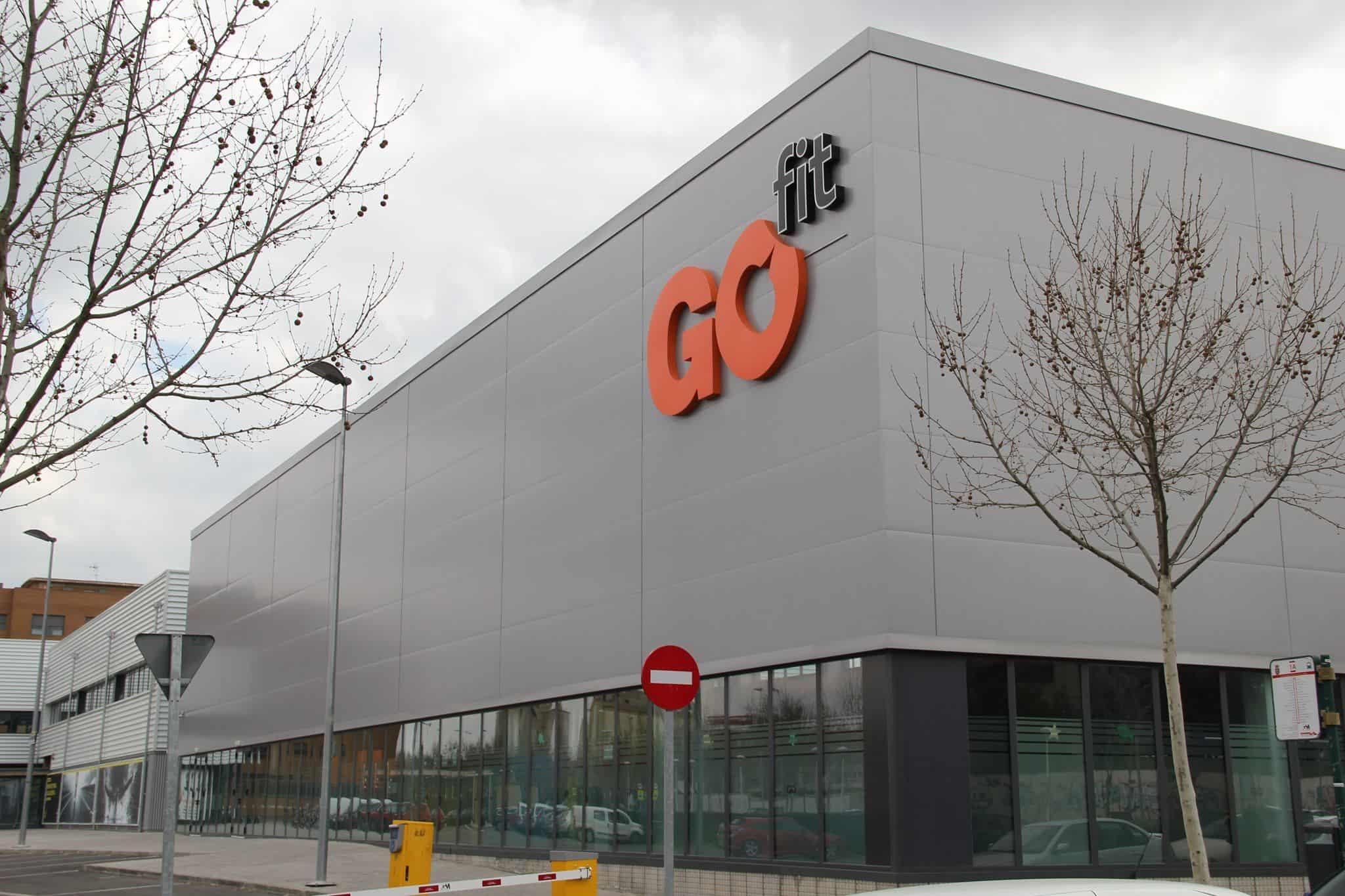 ESYDE firma convenio con GO fit Ciudad Real
