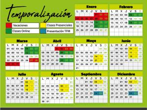 Cronograma ESYDE