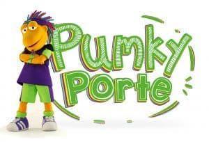 ESYDE colabora con Pumky Porte