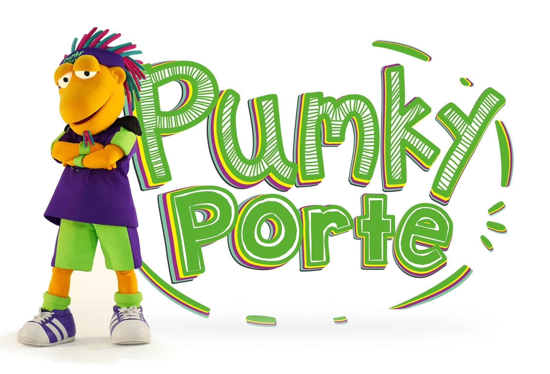 En este momento estás viendo Pumky Porte: una iniciativa para mejorar los hábitos en niños