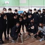 ESYDE participa en la preparación del Mundial de bádminton 2021