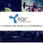 Estudiantes del Experto en Fitness tienen acceso a EAC Training Systems