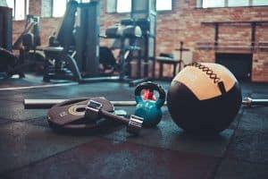 equipamiento deportes diferencia TSEAS y TSAF
