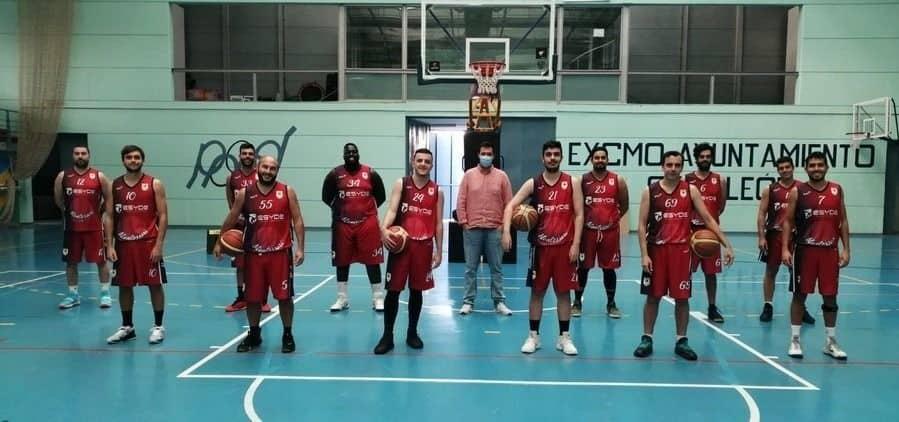 ESYDE Huelva y el baloncesto del Colegio Montessori juntos de nuevo